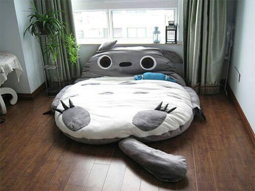 kočičí postel