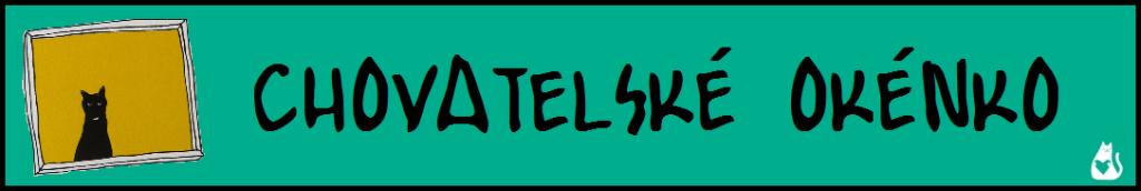 chovatelske okenko tyrkysova