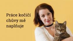 KOČIČÍ CHŮVA JANA: Brno pod nadvládou koček