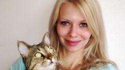 """Kočičí chůva Karolína: Pro tuto práci musíte být trochu """"blázen"""""""