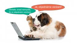 Kočičí lidi, nenechte se otravovat psy, ale vy, co je máte rádi – čtěte!